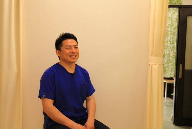『ふくちゃん鍼灸整骨院』の治療理念を教えて下さい。